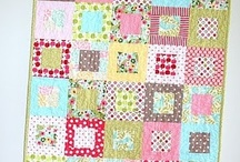 Quilts I Love!
