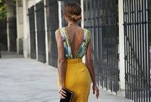 """Put it on me / """"Fashions fade, style is eternal."""" ~Yves Saint-Laurent~ / by Brisa Afanador"""