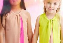 Baby trend: Fluor! / Add a little fluor to your life!