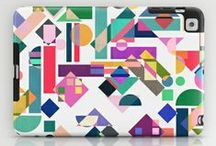 iPhone, iPad & Co. / Lovely Cases for smartphones and tablets