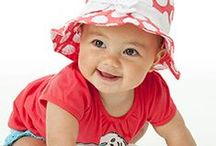Little Go-getter Baby Fashion