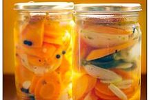 Canning & Preserving / by Peggy Evans