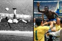 Memorable Moments / by Yahoo Sports