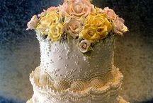 A Piece of Cake / by Katherine Yates