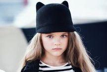 Fashion me, baby! / Moda infantil, moda para bebés, lo último en moda