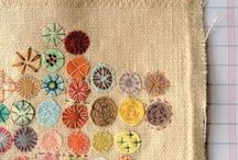 Embroidery / by Susan Richter