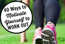 exercise & wellness / Exercise, wellness, weight loss tips