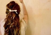 Hair & Eyes