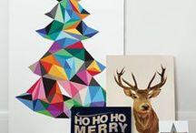 Christmas / All I want for Christmas is you...
