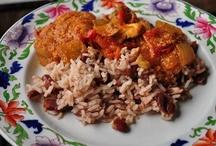 Food // ethnic
