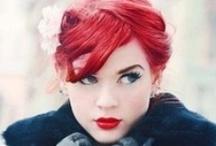 Beauty-licious / by Tash Atkins