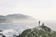 Beautiful scenery / by Matilda Gustafsson