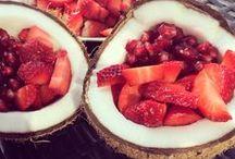 Fruit / Everything fruity