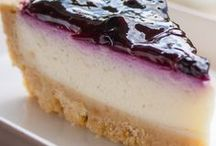 Cheesecake / by Peggy Evans