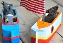 DIY Toys / DIY toys for children