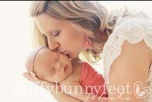Newborn Photography / by Dacia Brewer