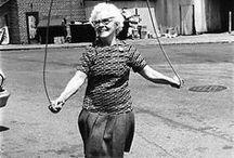 Cuando sea mayor quiero ser... / La edad dorada