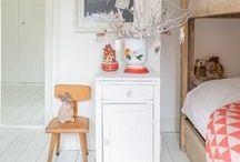 Nursery Trends: Nordics / Habitaciones infantiles, decoración, moda nórdica