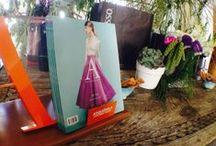 A by Andares 2014 Fashion Brunch / Entre colores y sorpresas se llevó a cabo el Fashion Brunch 2014 de A, The Style Guide by Andares, donde se dieron a conocer algunas colecciones primavera-verano, aprovechando la ocasión para celebrar el tercer aniversario de esta revista.