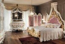 calming home - princess edition