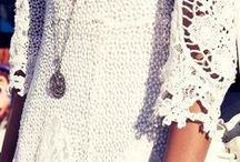 Crochet Fashion