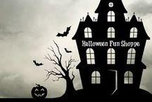Halloween Fun Shoppe / Halloween decor, Halloween costumes, Halloween contact lenses, Halloween car decoration and more...