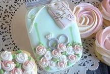 Cookies!!! & Candies!!!! / by Katherine Yates