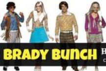 TV Show Costume Ideas / Need TV Show Costume Ideas? These are the VERY BEST TV Show Halloween Costume Ideas!  I Love Lucy, Gilligan's Island, Addams Family, Brady Bunch and MORE!