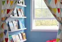 Dream Whare: KIDDIES ROOM