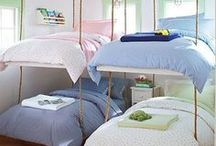 Nurseries: for 2, 3 or more! / ¿Un montón de niños? no problem!