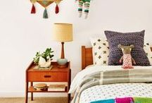 Nurseries: Vintage style / Un toque vintage para habitaciones infantiles llenas de personalidad