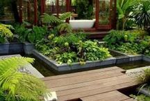 Home inspiration: outdoors & green spaces