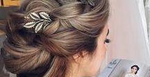 W hair