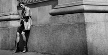 Outtakes - Art? That's a Man's Name / Fotografía: Debora Barnaba   Bruna Caldi Agency / Moda: Stesy   Tom Folwarkow Management Estilismo: Laura D'Ottavio / Concepto: Luis Enrique Bolívar   Le Style Maison Maquillaje: Giulia Carini / Peinado: Silvia Acquapendente Asistente de fotografía: Mattia Pastore / Modelo: Jo Kruk @ MP Milan / Video: Lorenzo Farè