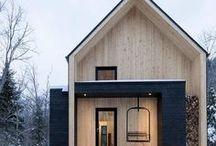 Arquitectura / La casa de mis sueños