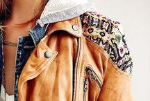 Style Inspiration / by Lindsay E