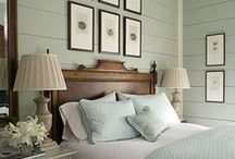 Bedroom Brilliance / Sleep tight and dream about these beautiful bedrooms / by HomeSav