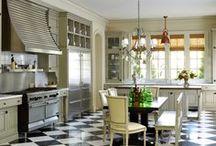 Kitchen Designs / by HomeSav