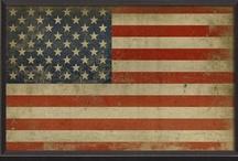 Americana           / by Meloni Birtley