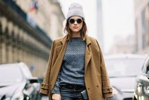 City Chic / by Rachel Rogers
