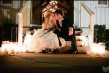 Sweet Wedding Photos / Inspired by others