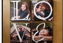 Great Ideas for Photos & Memories!