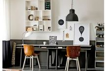 Workspace / Workspaces we wouldn't mind working in / by HomeSav