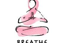 Meditation.... To be still