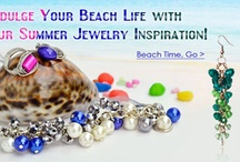 Beach Time ! Go ! / We all love beach life !!!