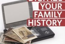 Genealogy & Technology