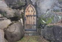 The Doorway To....