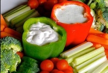 Recipes - Veggies  / by Michelle Finkbiner
