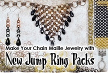 Classic Chain Maille / by Kyle Yang
