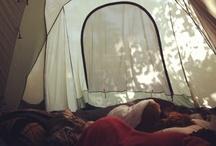 Camp adventure